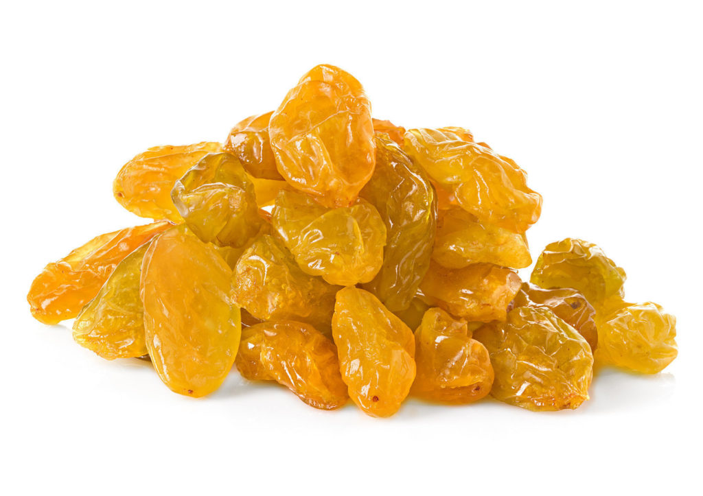 Ambrosia Dry fruit